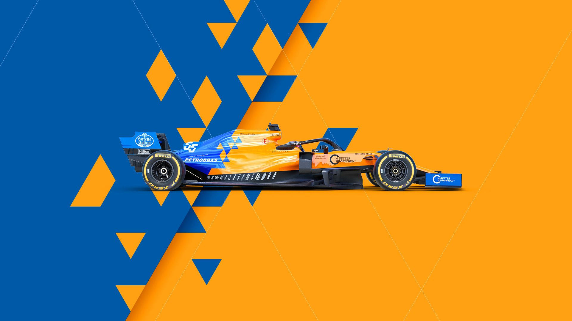 McLaren Formula 1 Wallpapers   Top McLaren Formula 1 1920x1080