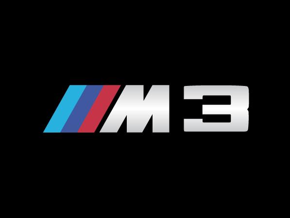BMW M3 V8 Logo 3D HD Cell Phone BMW Logo VECTOR BMW Wallpapers 3 597x449