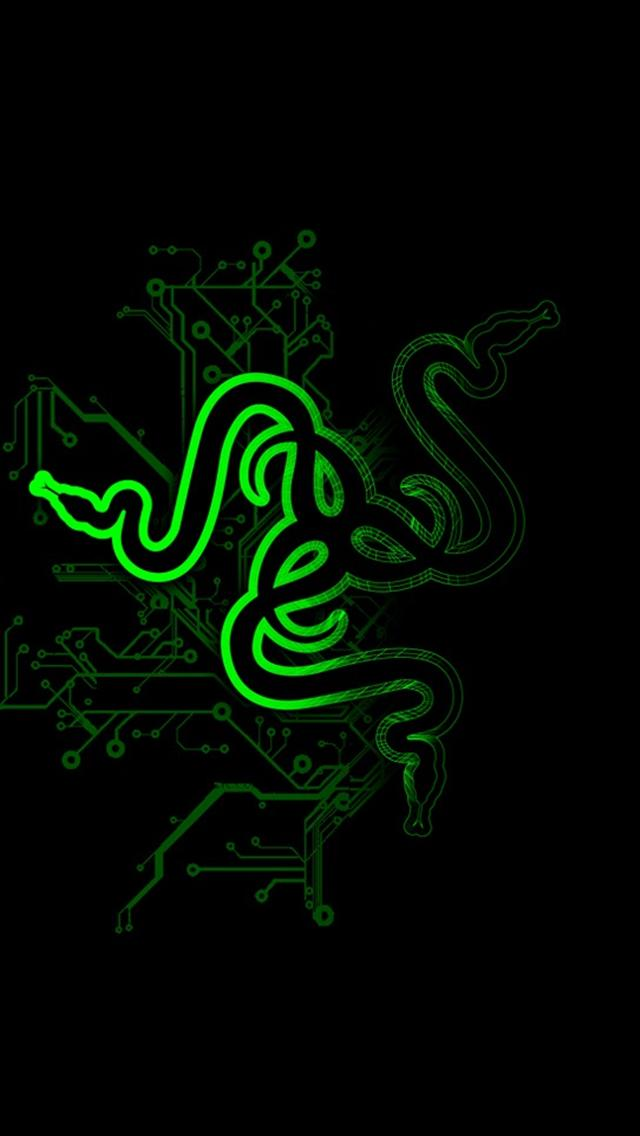 Razer Labs iPhone 5 Wallpapers Hd 640x1136 Iphone 5 Wallpapers 640x1136
