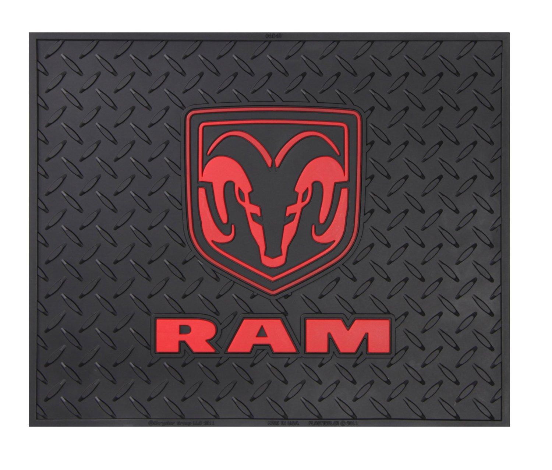 Ram Logo Wallpaper Wallpapersafari