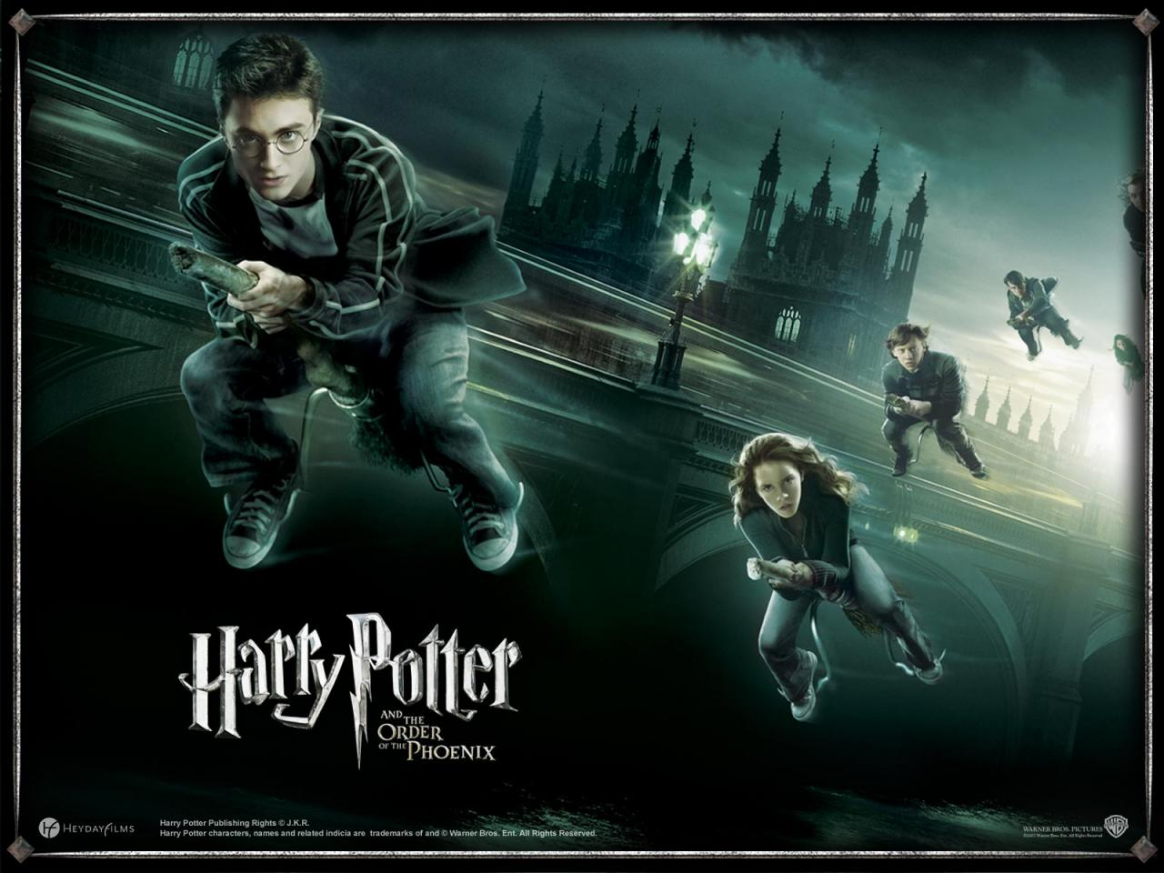 Harry Potter images Dumbledores Army HD wallpaper and background 1280x960