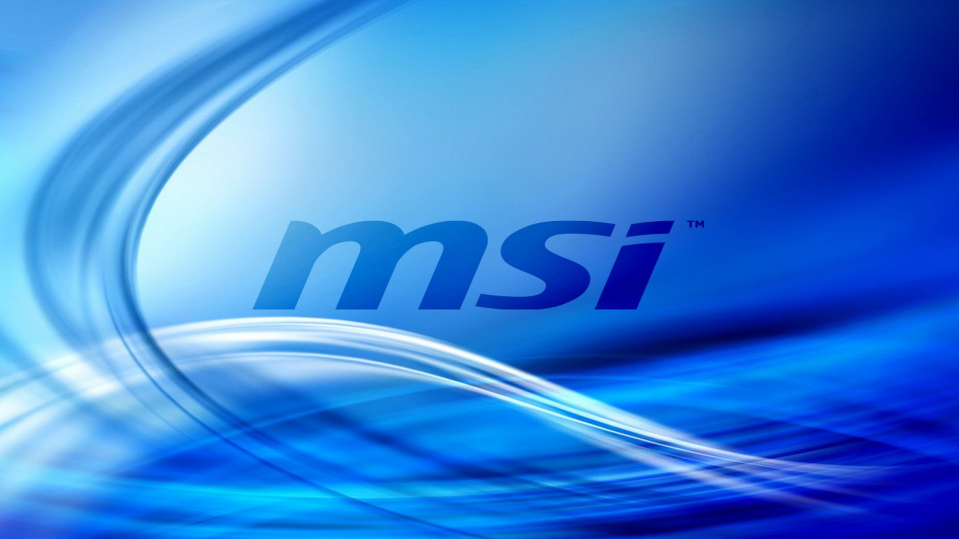 Fonds dcran Msi tous les wallpapers Msi 1920x1080