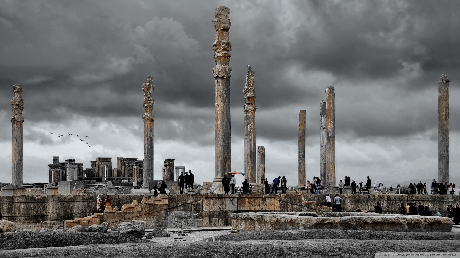 18] Persepolis City Wallpapers on WallpaperSafari 1920x1080