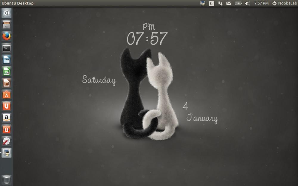 Slidewall Live Wallpaper Application Install in UbuntuLinux Mint 1000x625