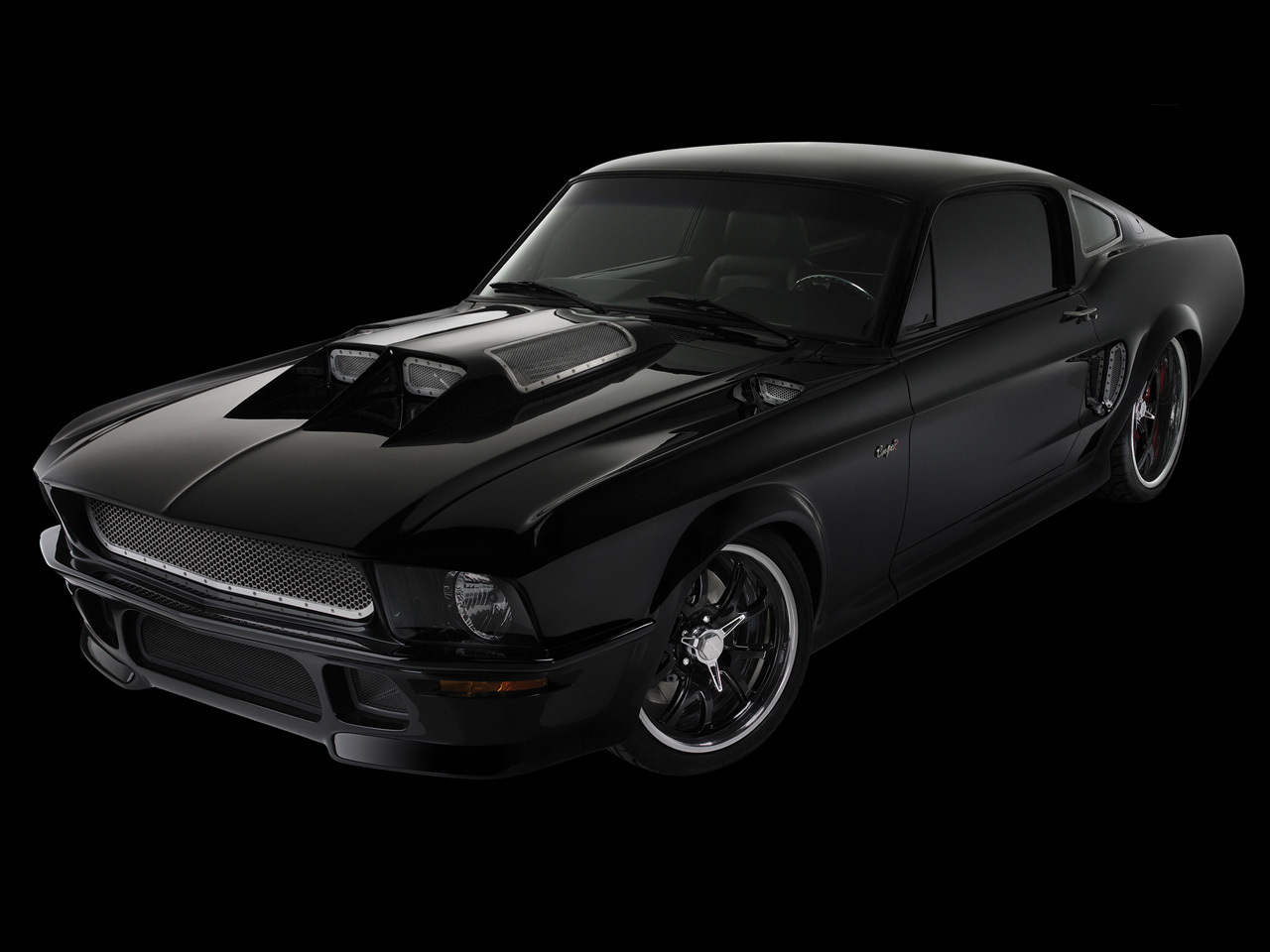 HD Wallpapers Collection american muscle cars wallpaper 1280x960