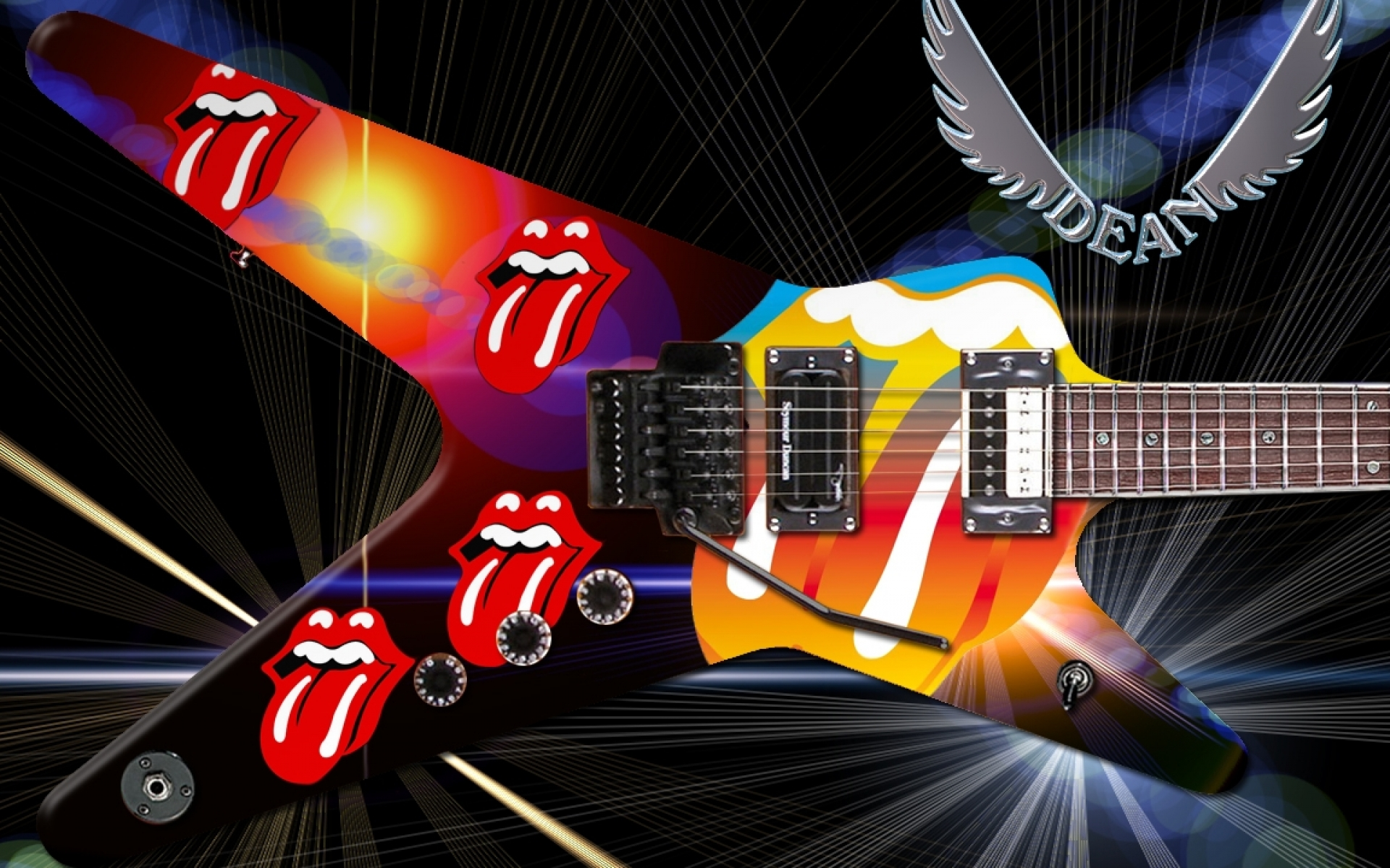 Nice The Rolling Stones wallpaper The Rolling Stones wallpapers 1920x1200