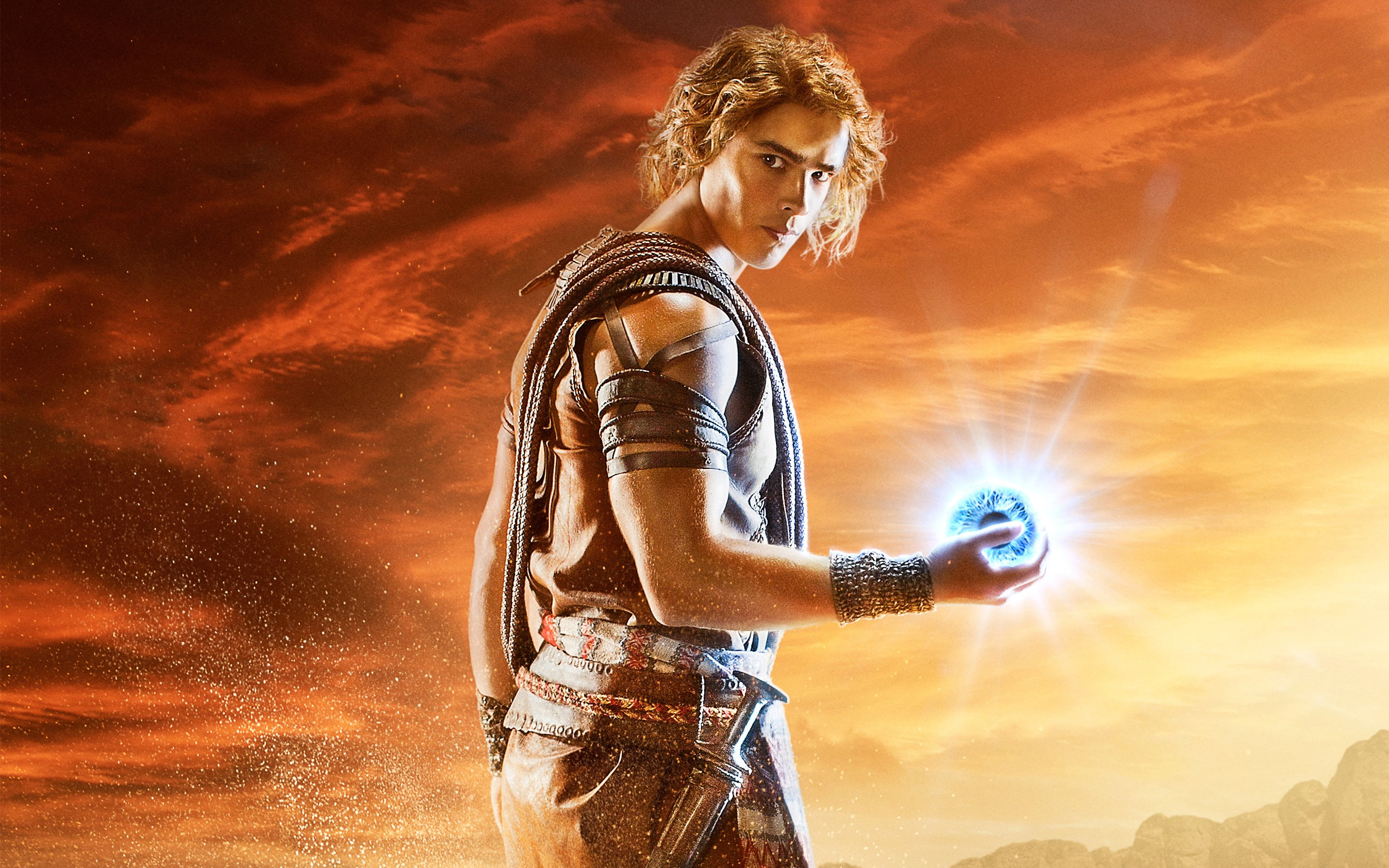 Gods of Egypt Wallpapers   My Wallpapers Hub 2880x1800