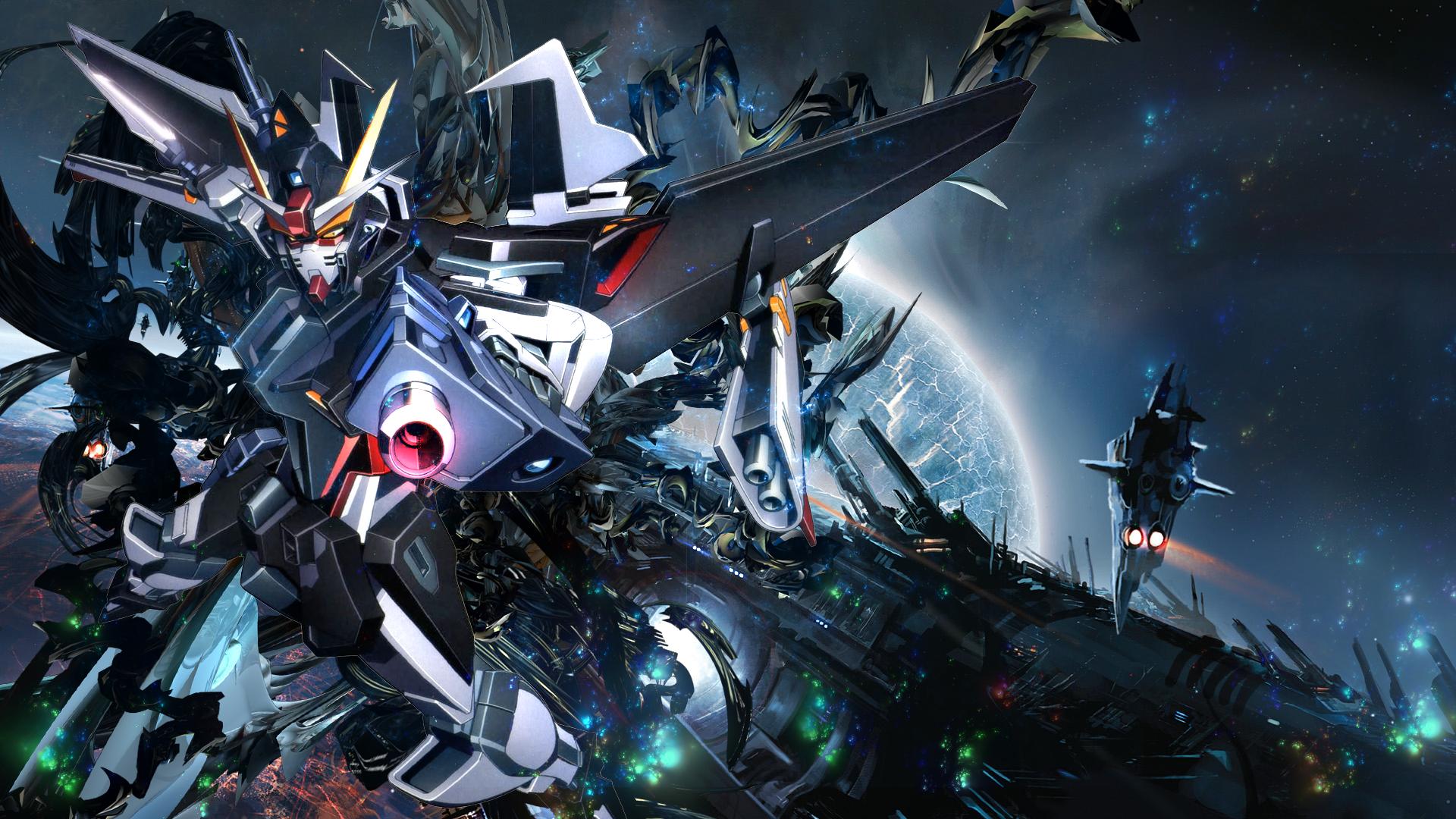 Gundam HD Wallpaper 1920x1080