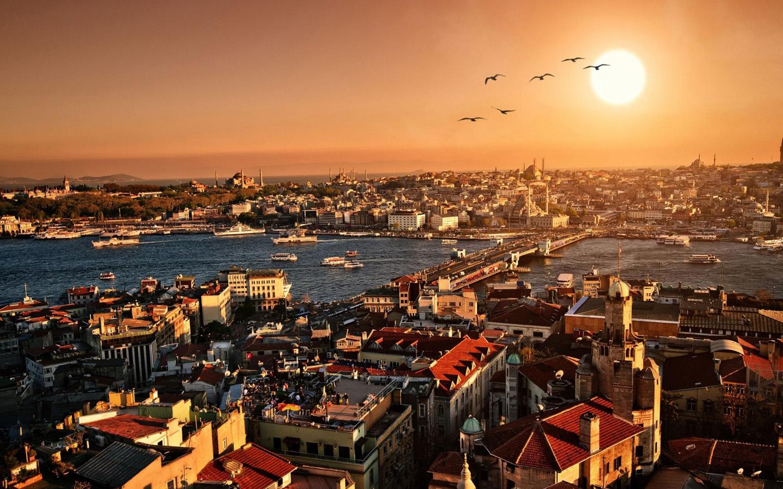 52 Turkey Wallpaper Desktop On Wallpapersafari