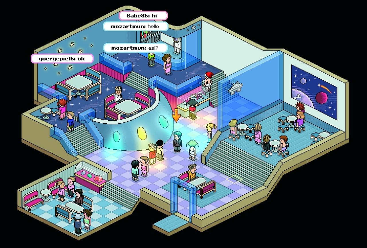 Habbo Review 1280x865