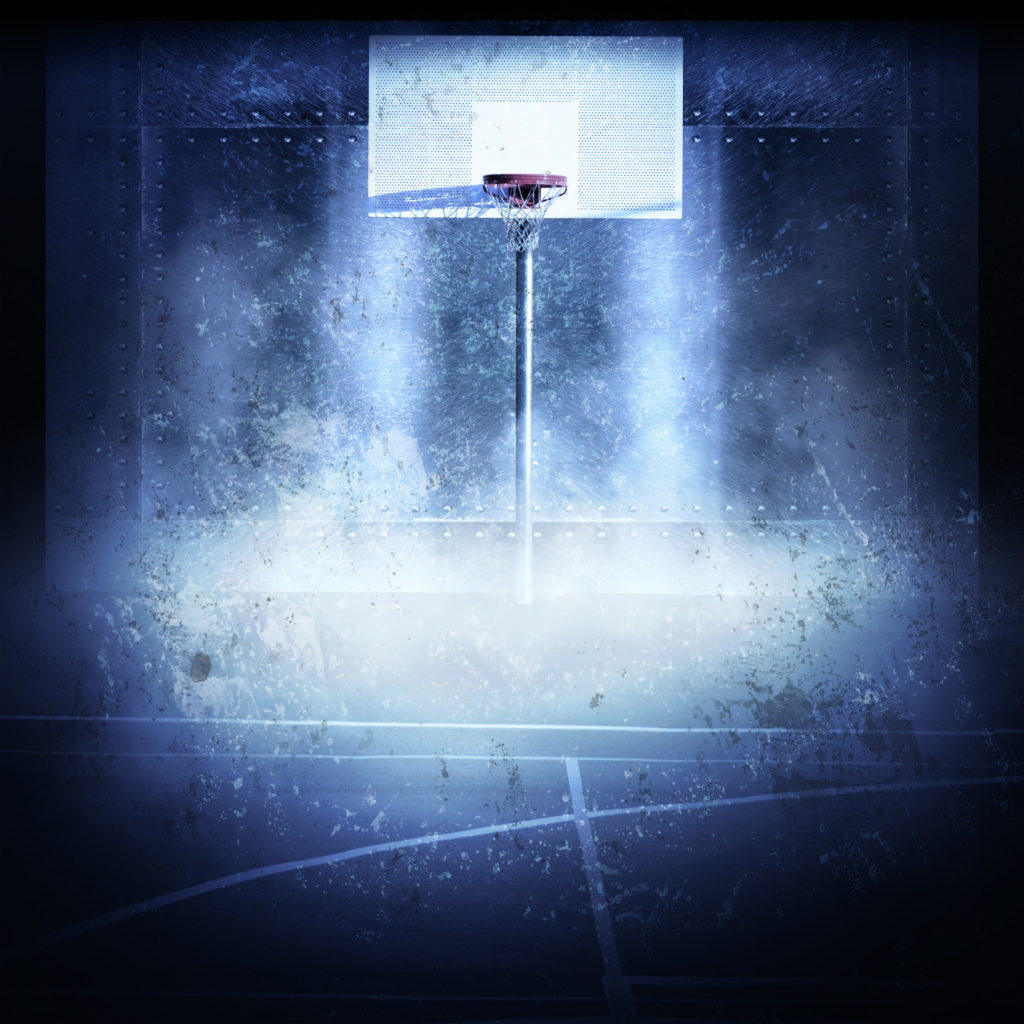 Basketball Digital Background for Photoshop   Mockaroon 1024x1024