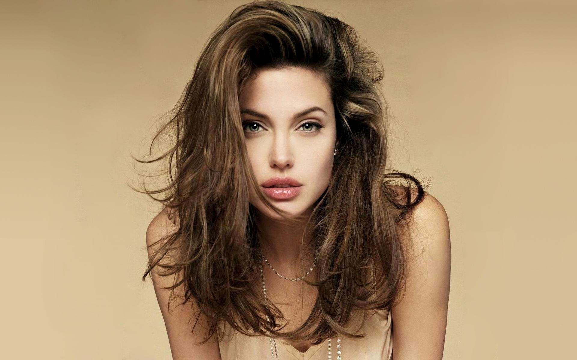 Angelina Jolie Celeb Exclusive HD Wallpapers 3827 1920x1200