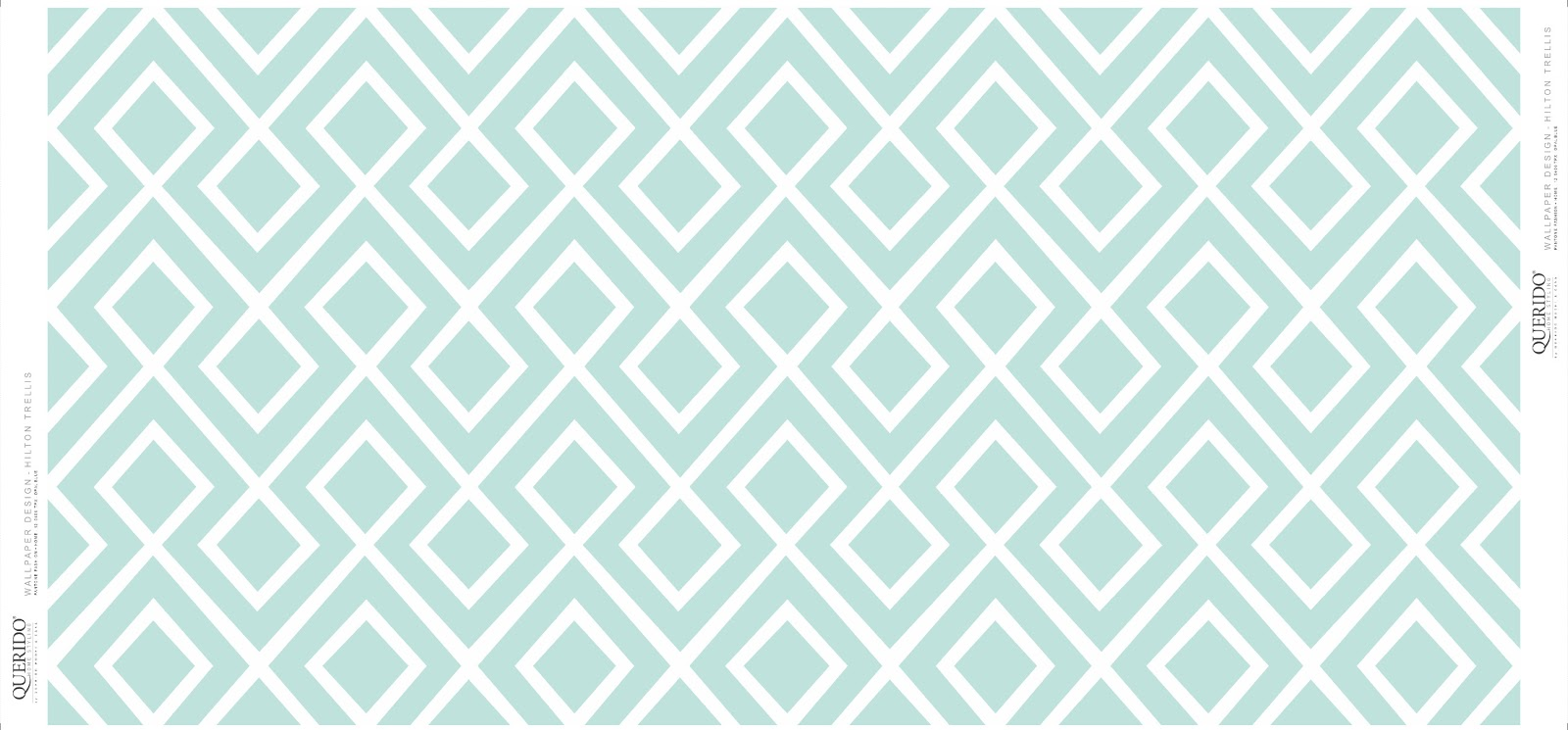 blue trellis wallpaper collection pulitzer opal blue trellis wallpaper 1600x745