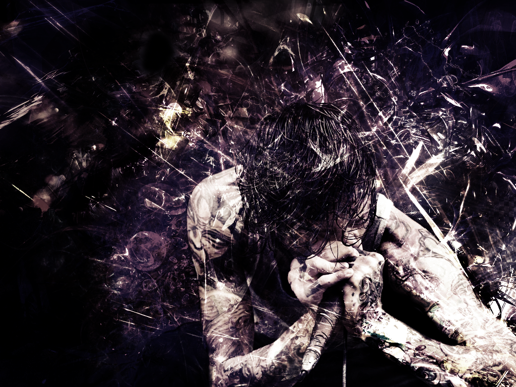 Deathcore wallpapers