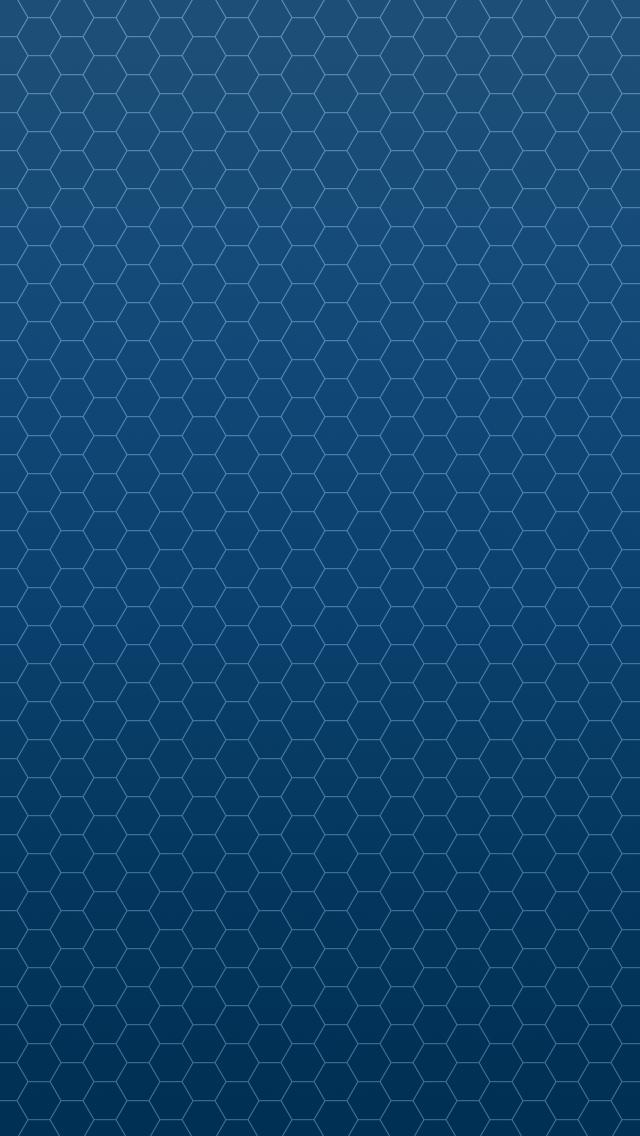 iPhone Hexagon Wallpaper - WallpaperSafari