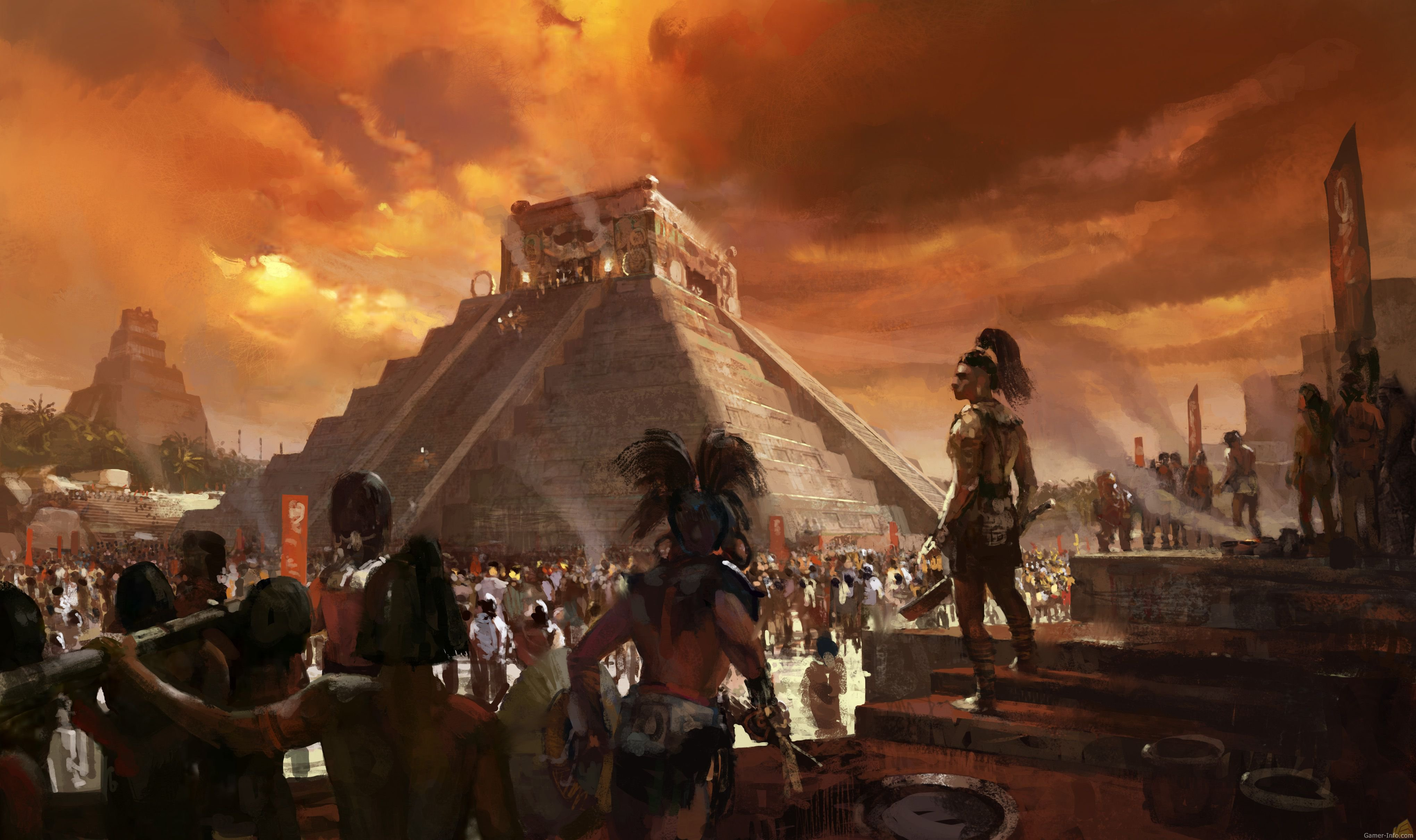 15 Civilization V HD Wallpapers Backgrounds   Wallpaper 4079x2421