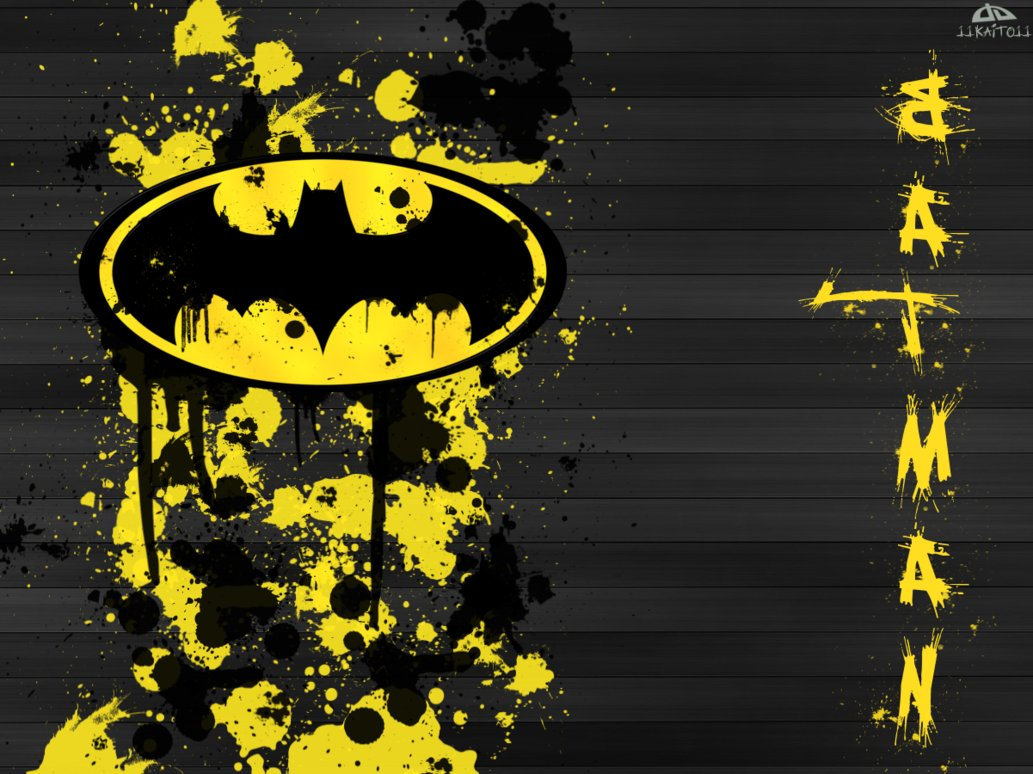 Batman Wallpaper 1 by 11kaito11 1033x774