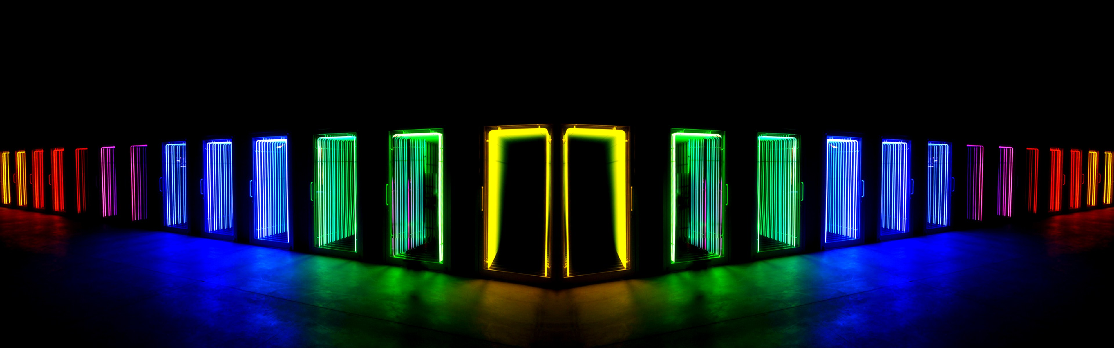 Image Result For Double Wide Neon