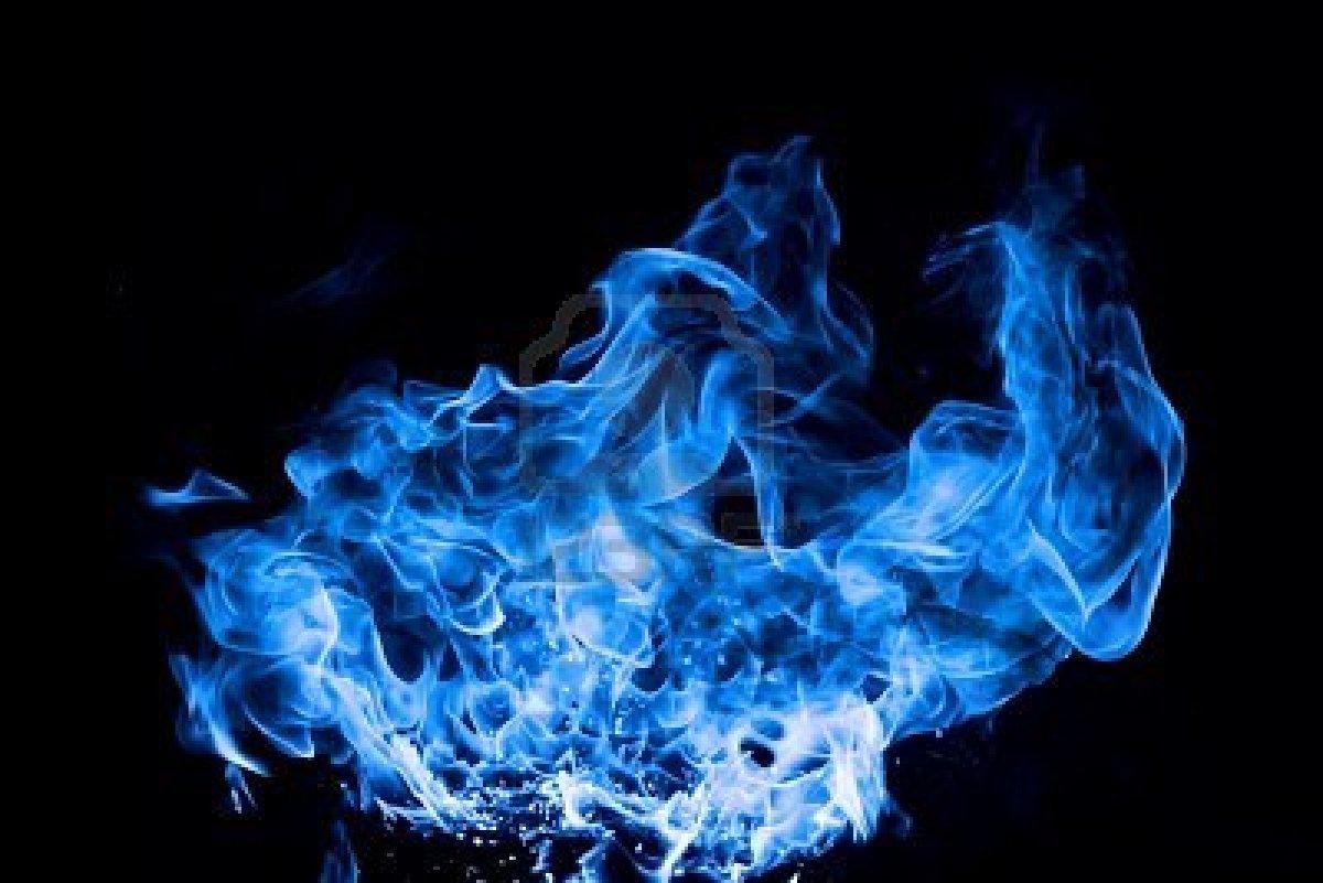 Blue Fire Wallpaper HD - WallpaperSafari Blue Fire A