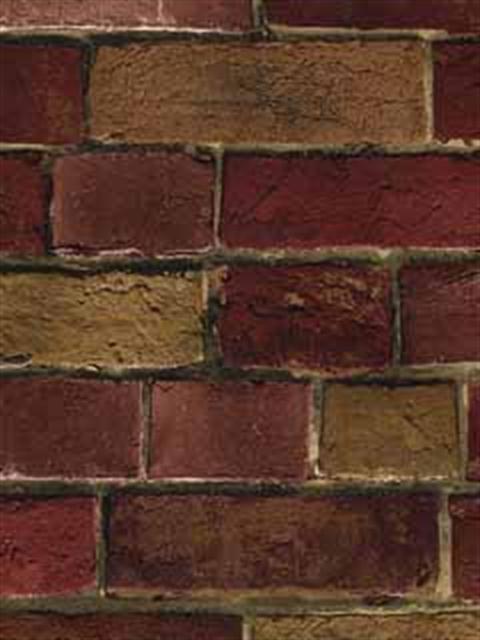 Lowes Brick Textured Wallpaper - WallpaperSafari