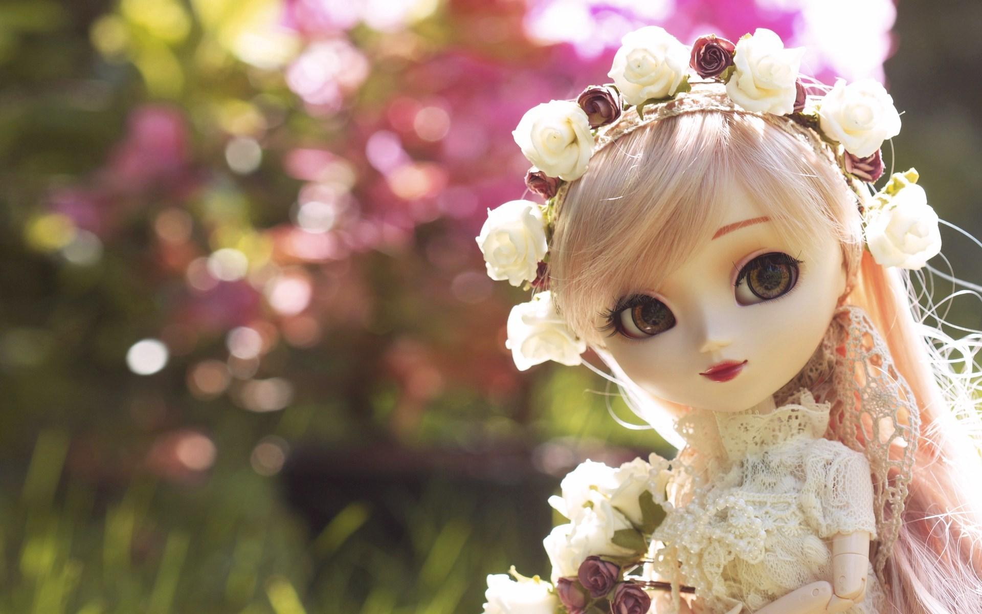Toy Doll HD wallpaper 1920x1200 34071 1920x1200