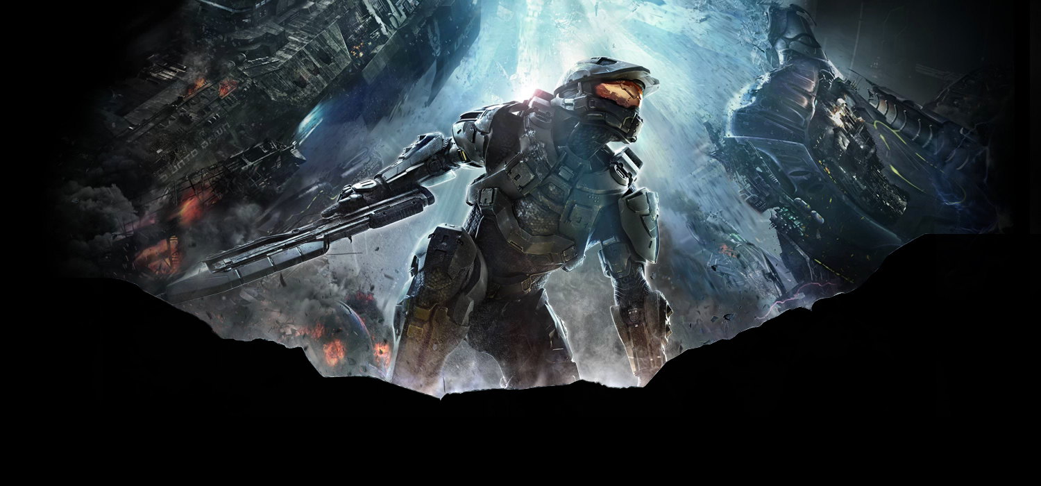 Halo 4 Wallpapers HD 3875 Wallpaper gamejetzcom 1500x700