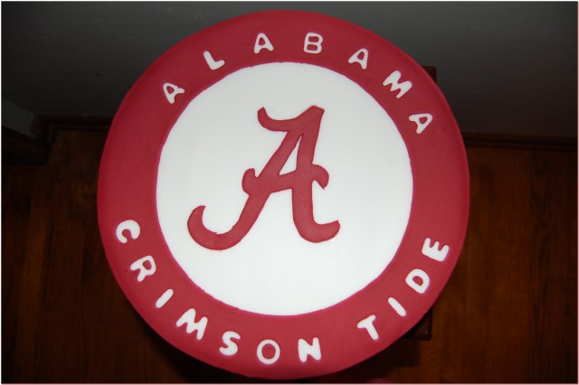 Alabama Crimson Tide Wallpapers 640x426