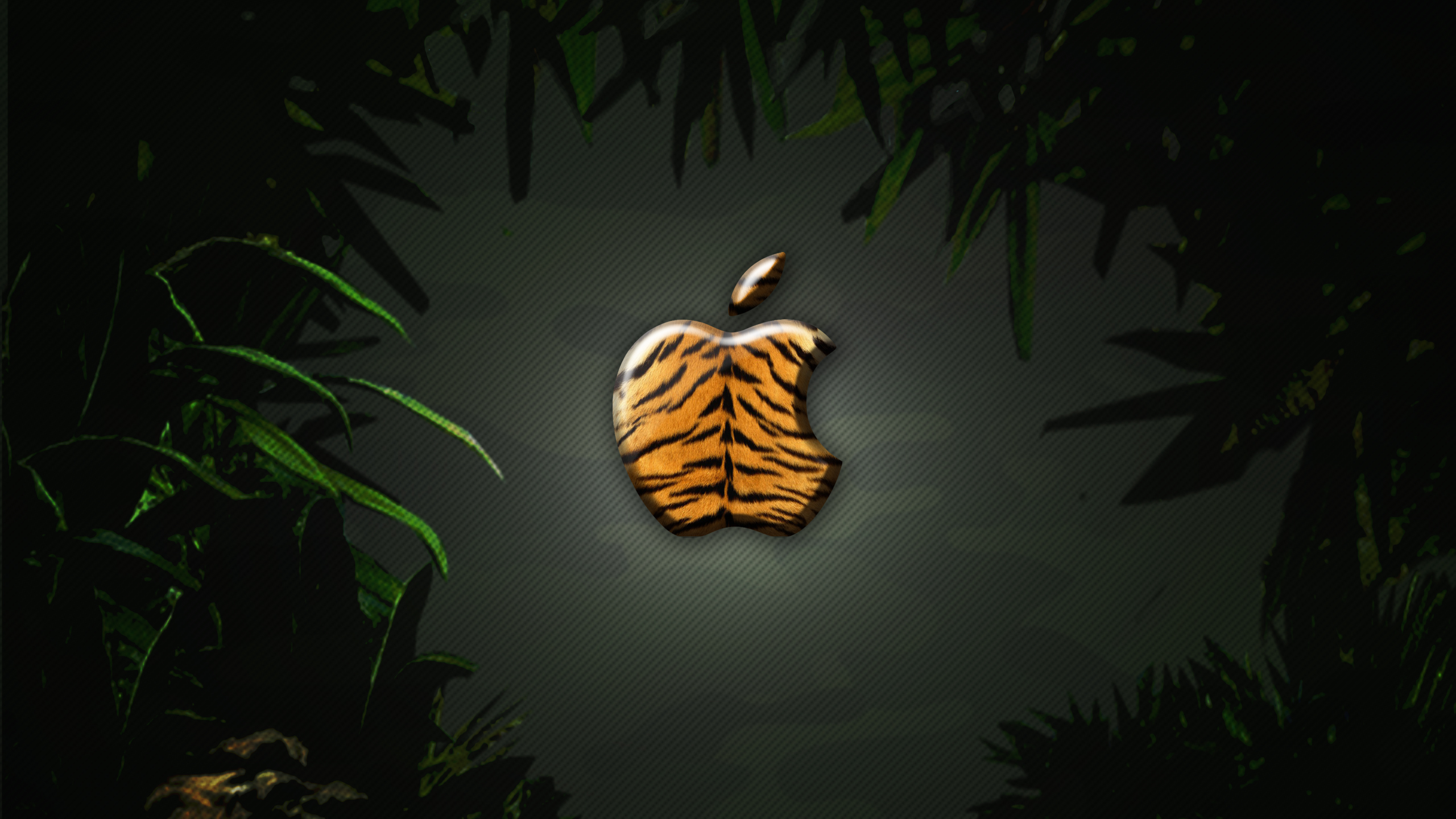 Apple Tiger LaggDogg Wallpapers 2560x1440