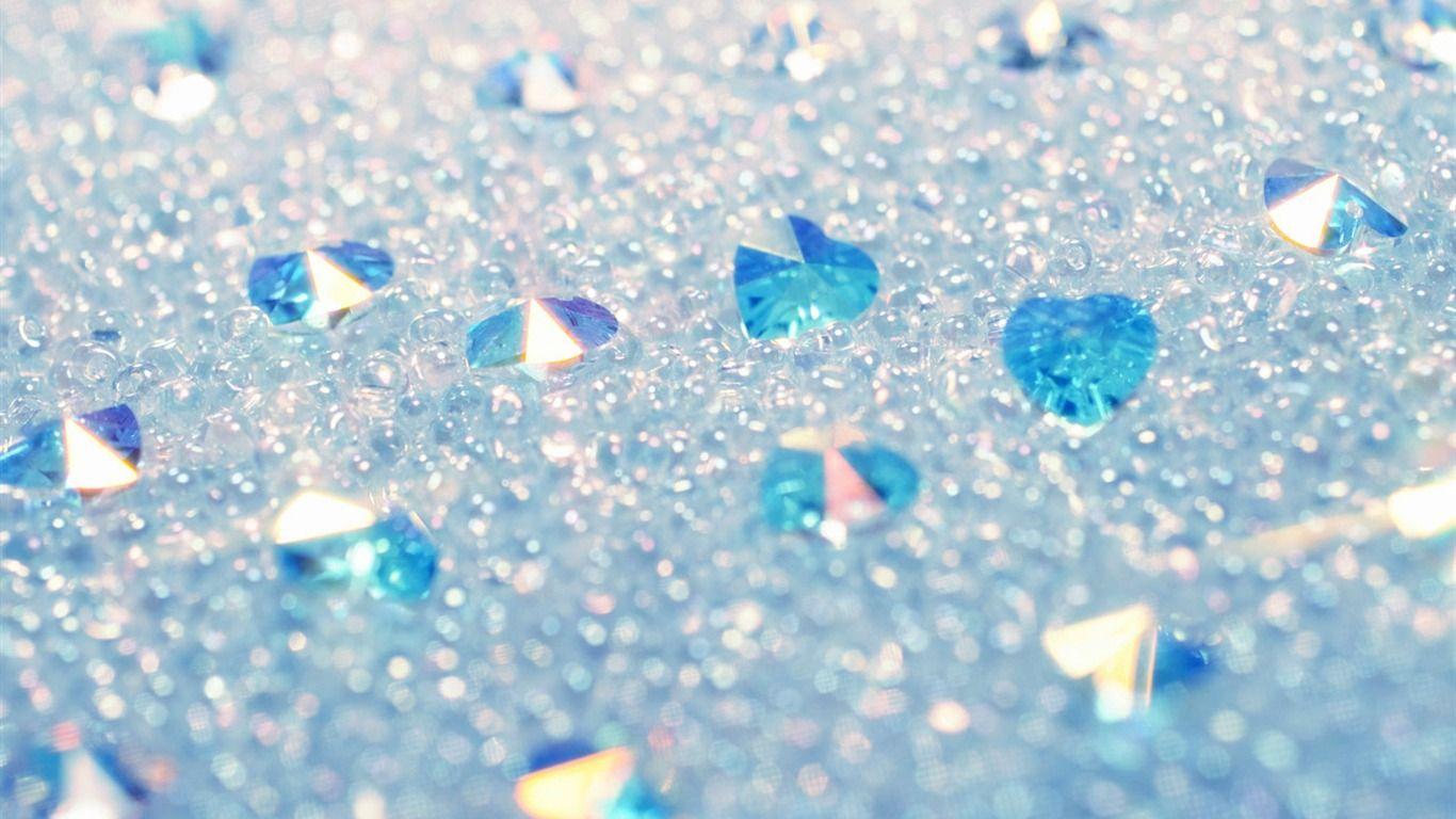 Nature Chandelier Crystal Wallpaper Wallpapersafari
