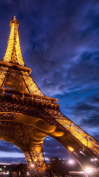Free Download Paris Wallpapers For Whatsapp Vida Digital Techtudo