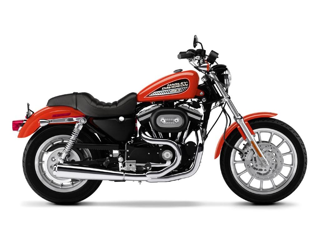 Harley Davidson Sportster Wallpaper 7466 Hd Wallpapers in Bikes 1024x768