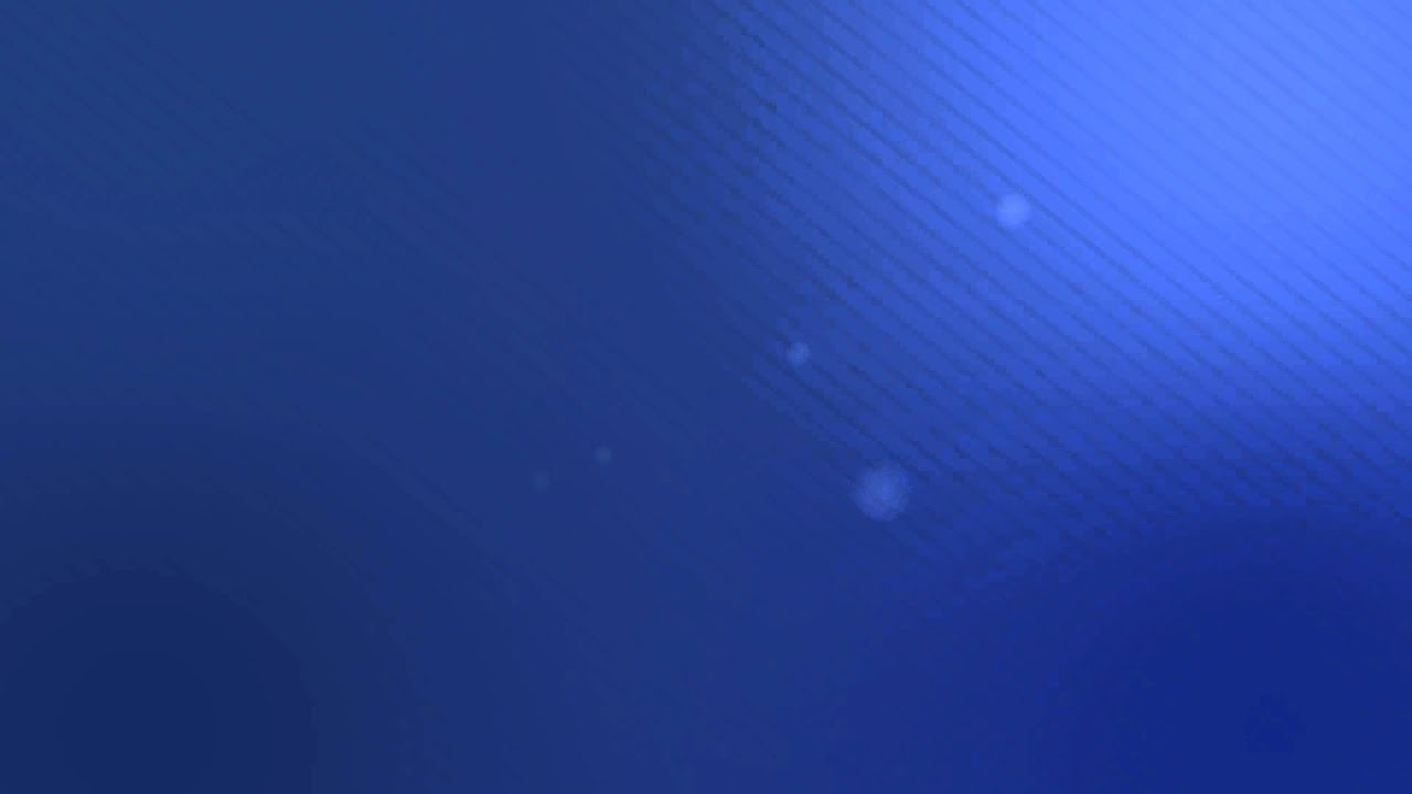HD Loop Blue Particles and Stripes Background Loop 1280x720