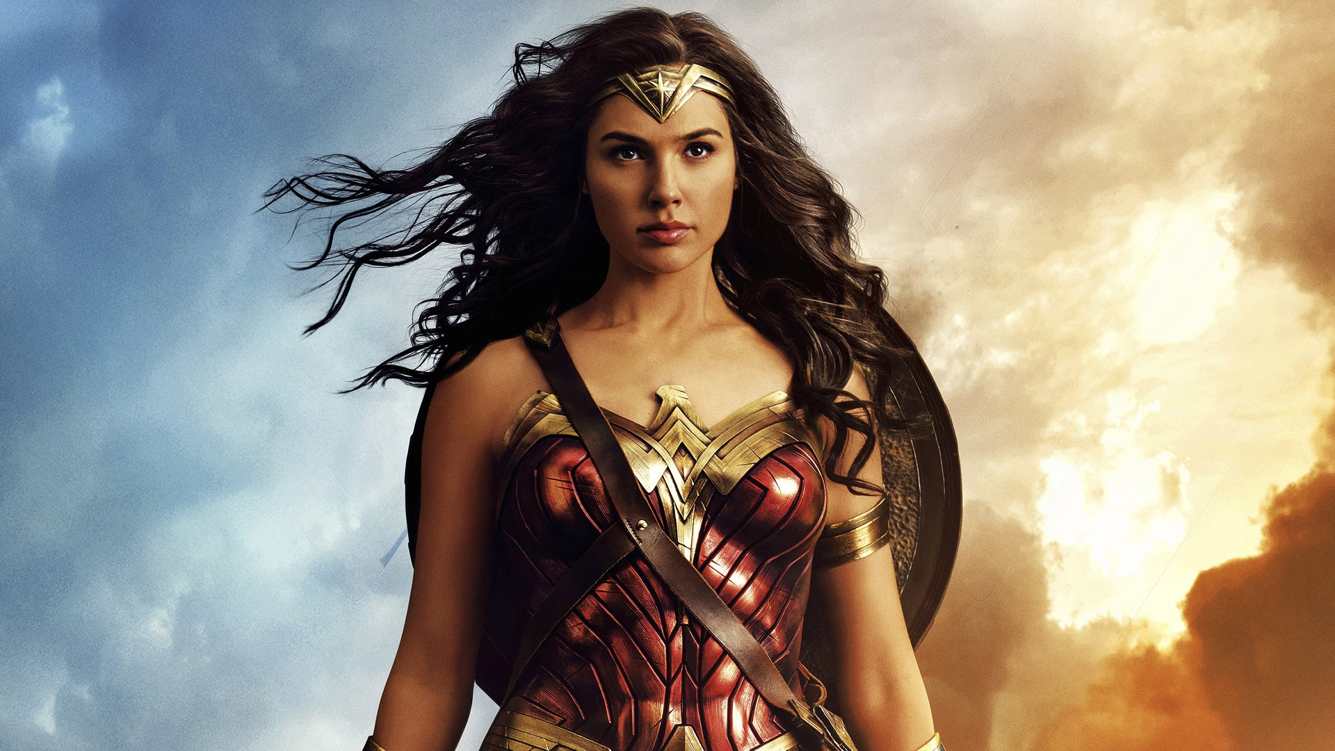 Wonderwoman Live Wallpaper: Free Wonder Woman Wallpaper