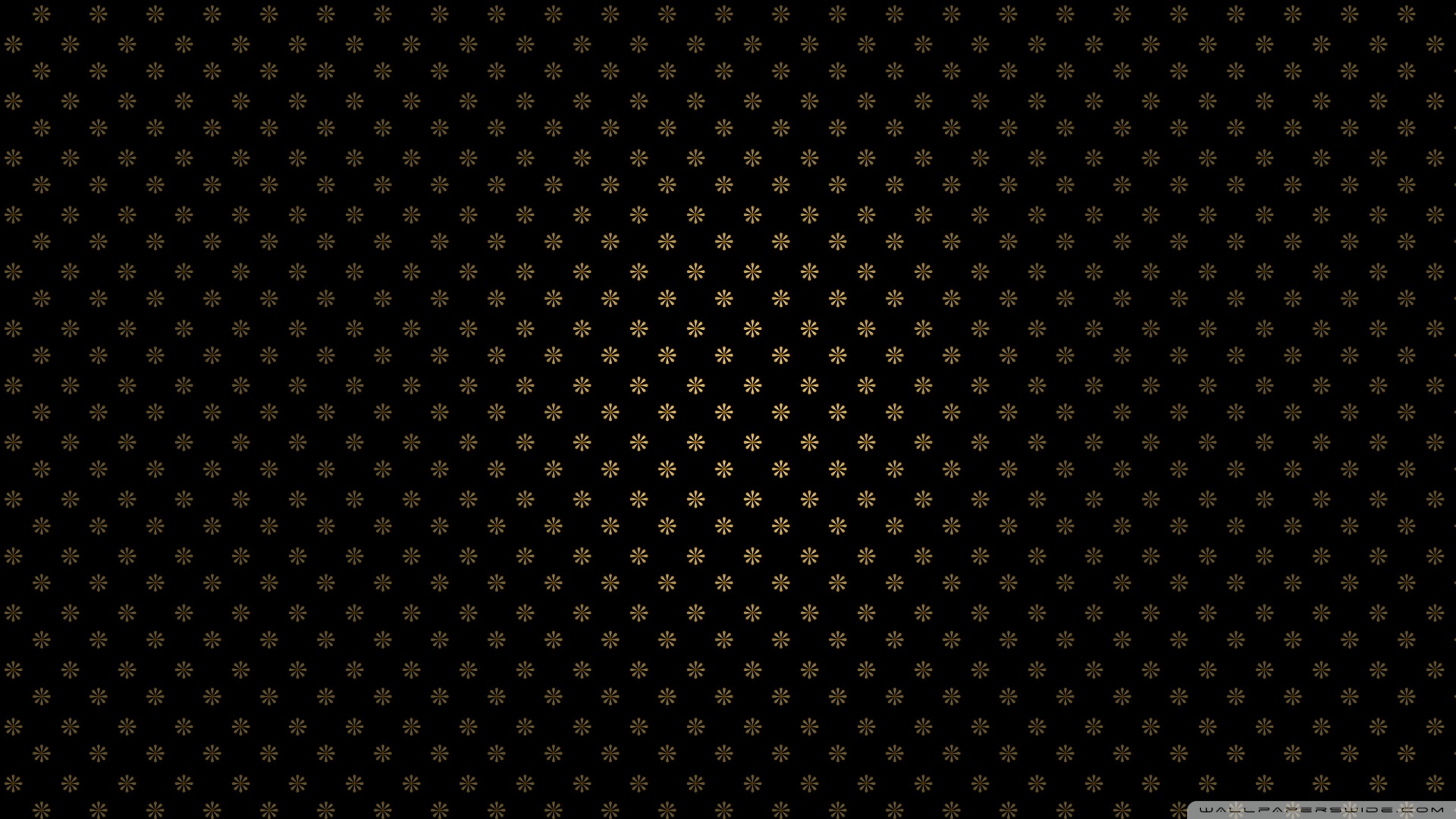 Gold Pattern Wallpaper Wallpapersafari