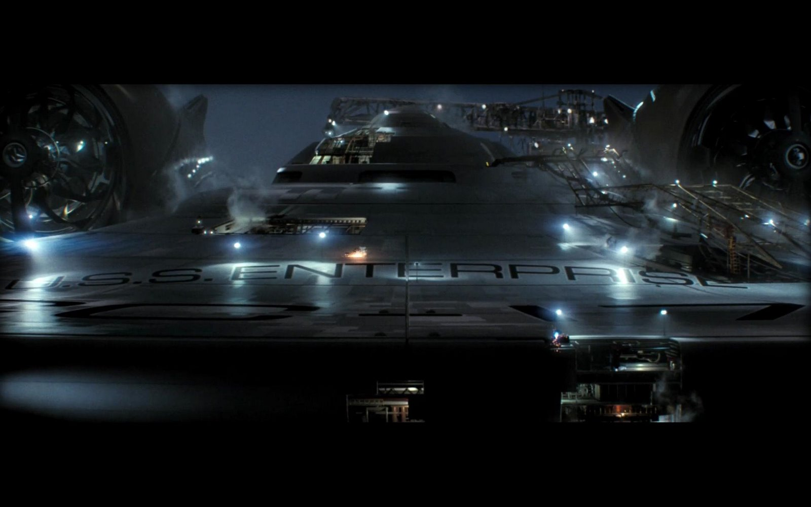 Wallpaper wallpaper Star Trek Widescreen Wallpaper hd wallpaper 1600x1000