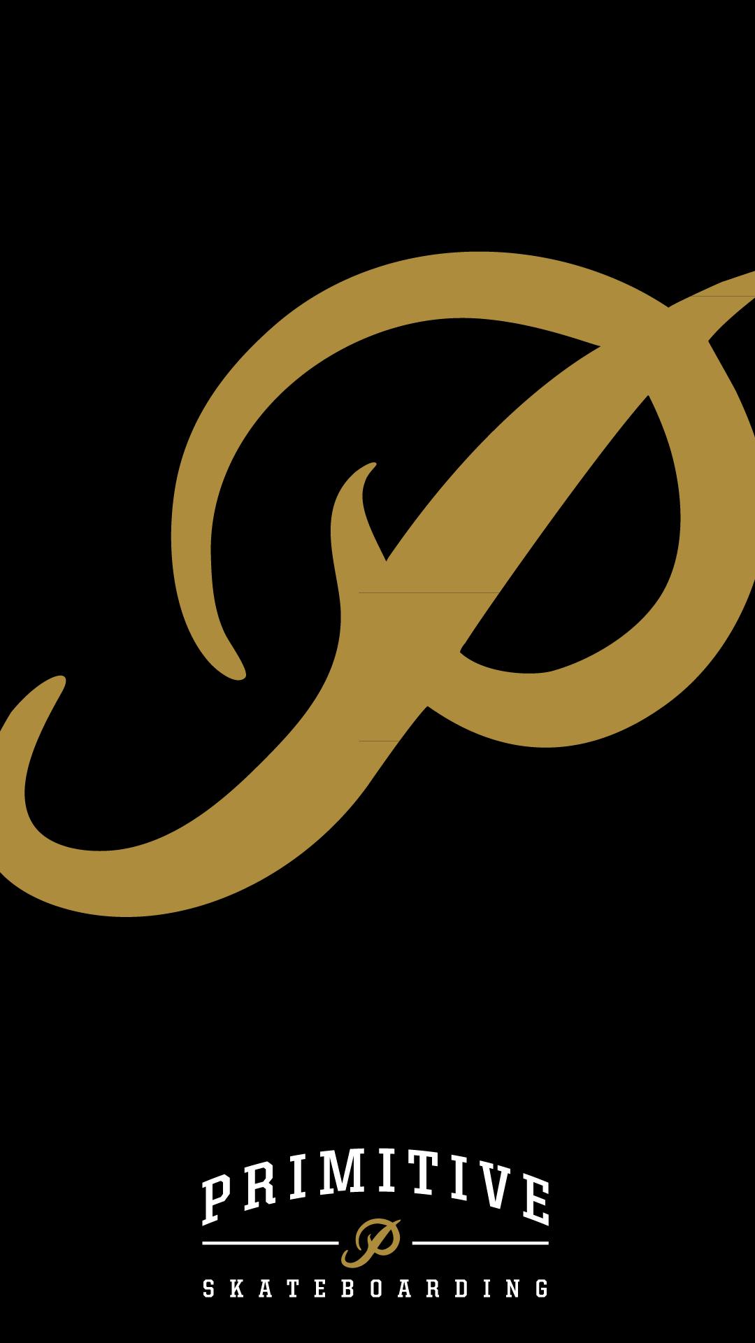 Primitive Apparel Logo Wallpapers 1080x1920