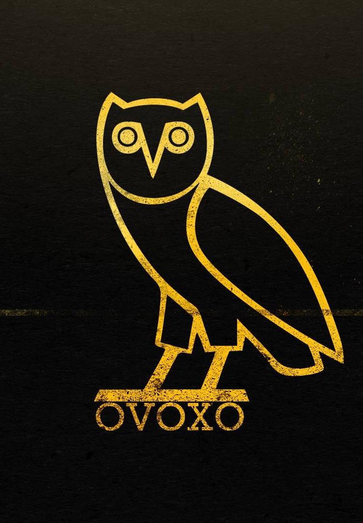 Drake Gold Owl Rap Wallpapers 750x1080