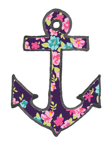 Cute Anchor Wallpapers...