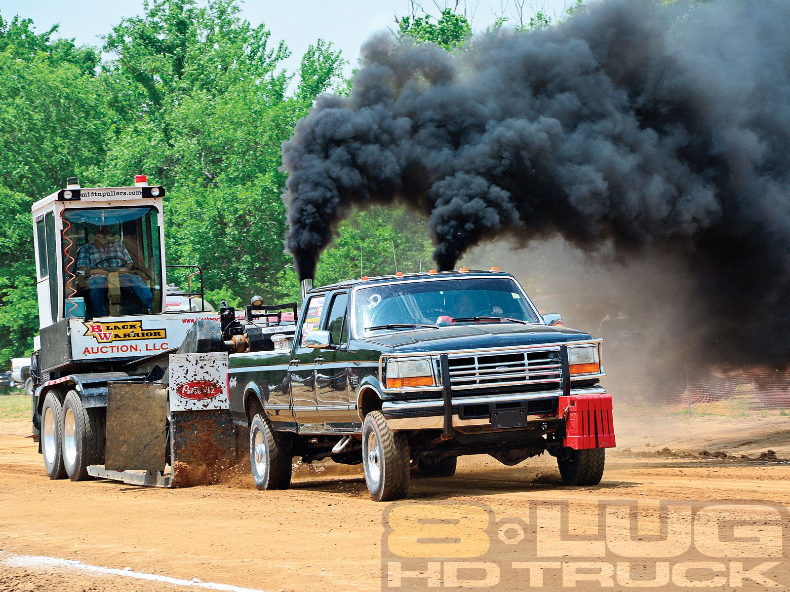 Ford Powerstroke Wallpaper >> Diesel Truck Wallpaper - WallpaperSafari