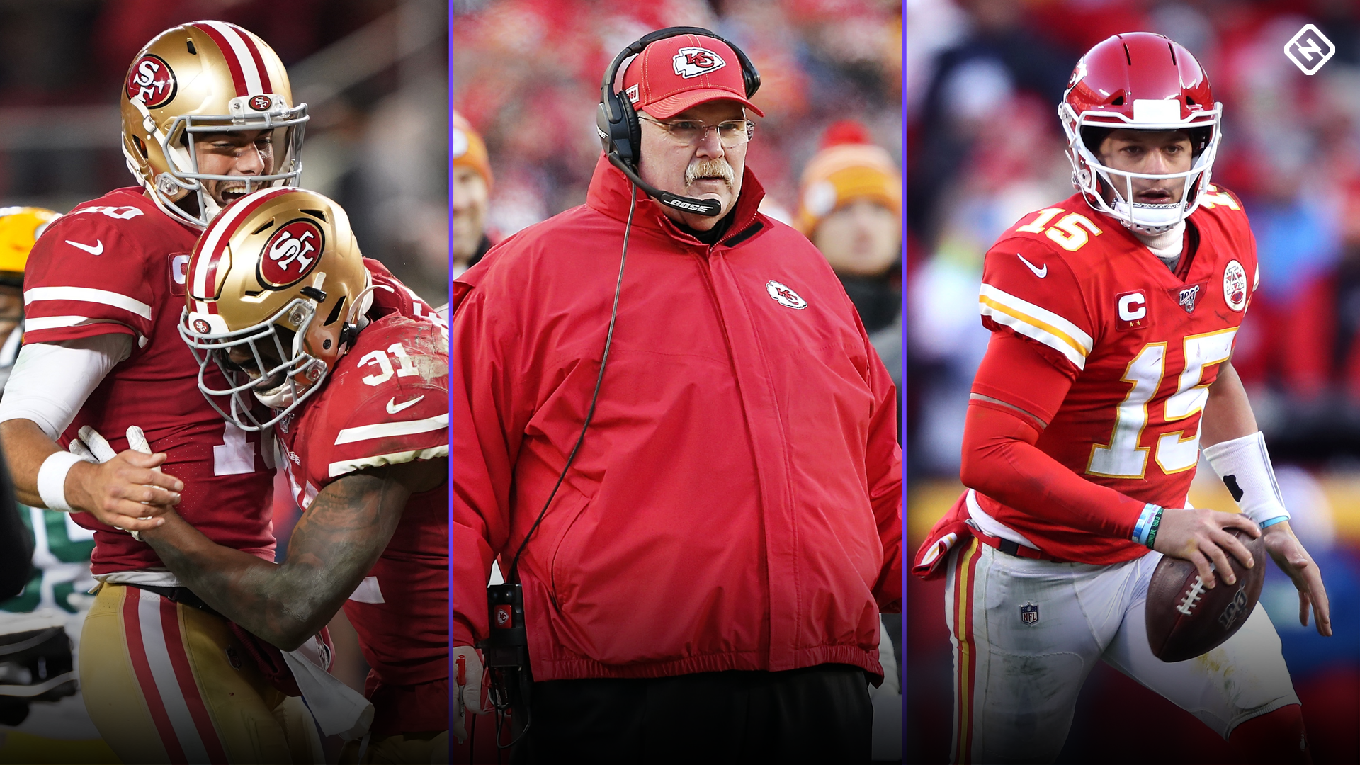 Myth busting 49ers vs Chiefs The three worst early narratives 1920x1080