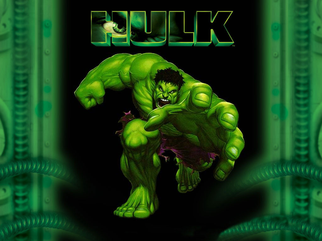 Download hulk wallpaper   SF Wallpaper 1024x768