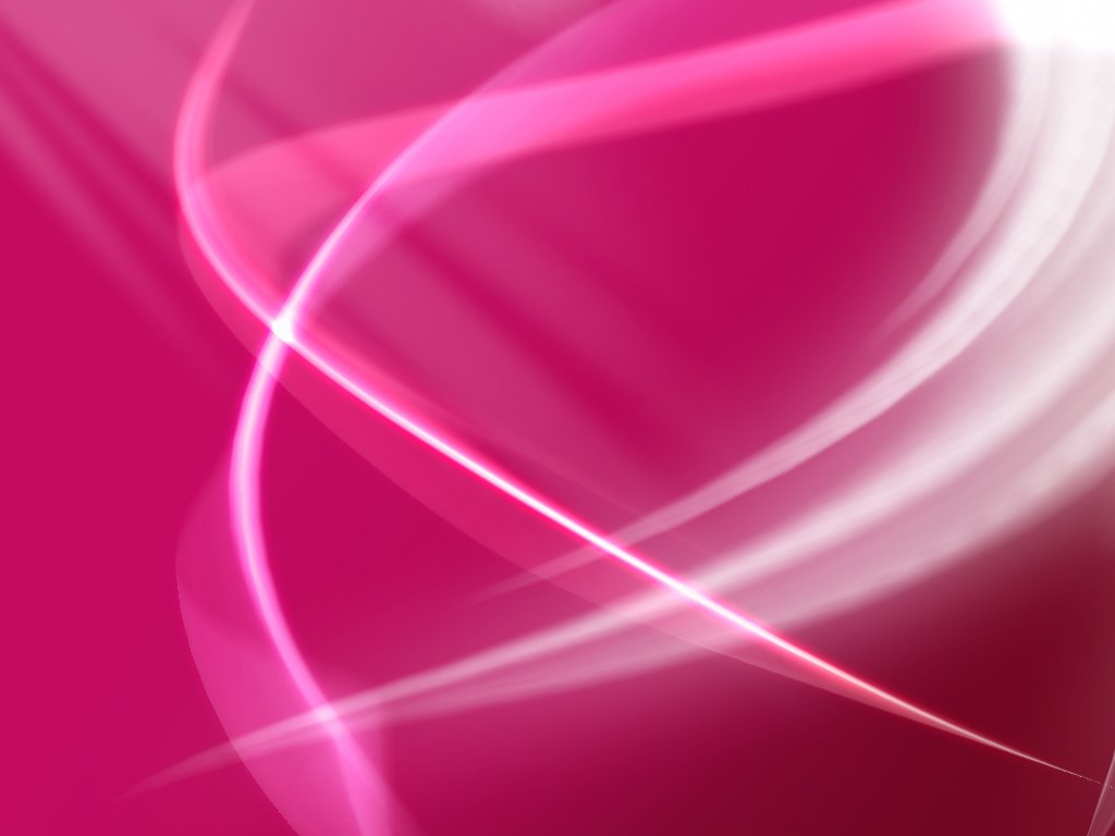 Light Pink Light Effects Wallpapers 1024x768