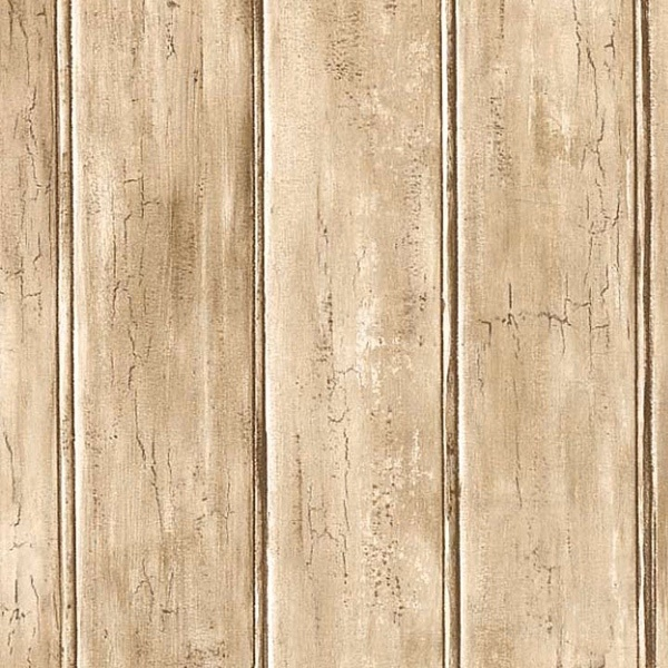Rustic Weathered Bead Board Wallpaper bead board waincotting 600x600
