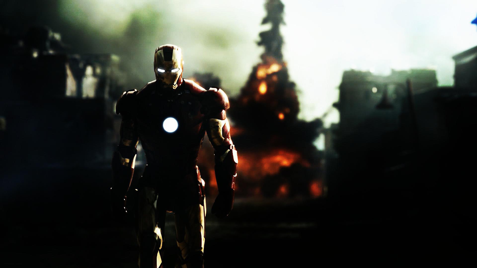 iron man 1920x1080