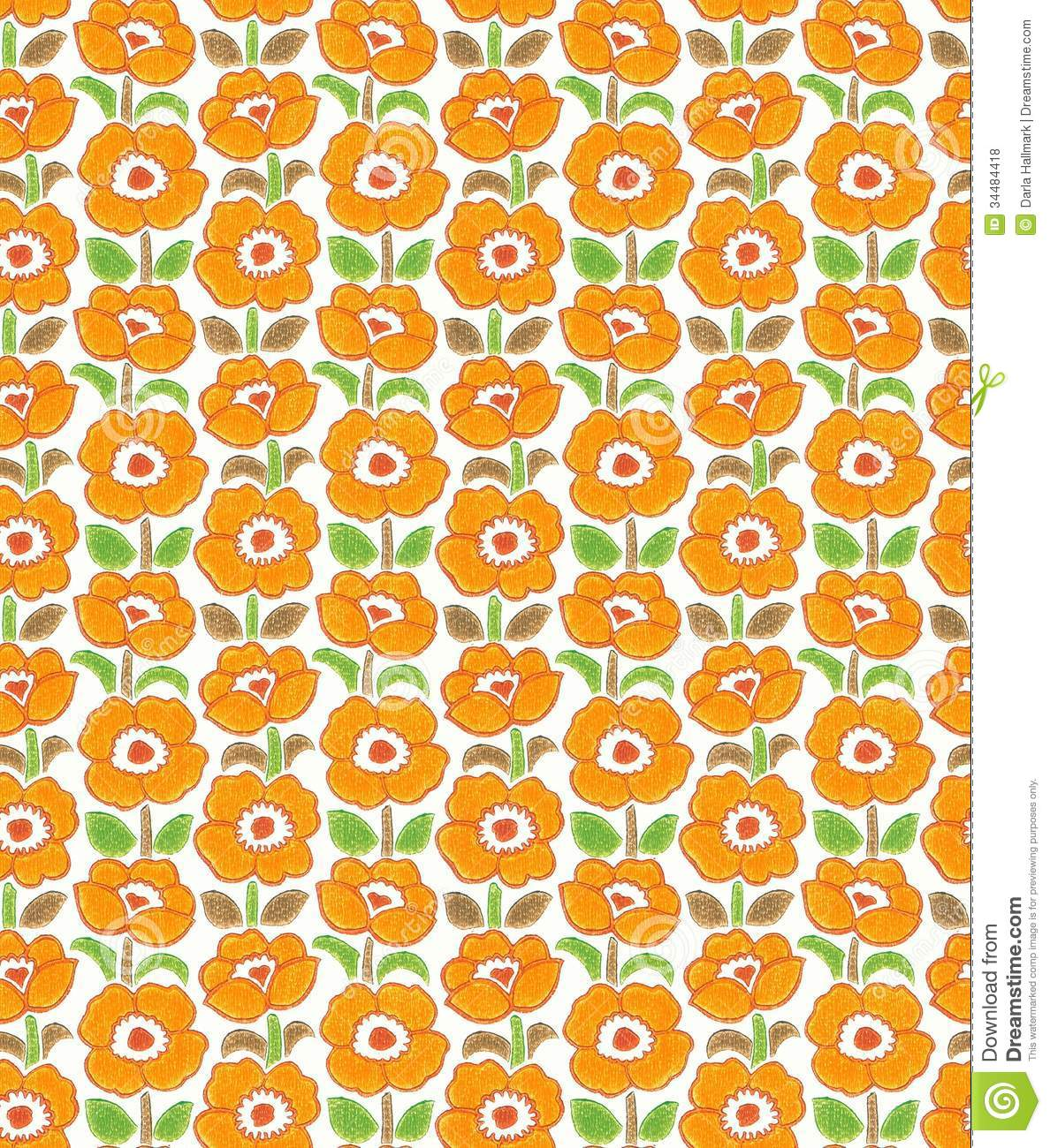 Free Download Go Back Images For 70s Flower Wallpaper 1188x1300
