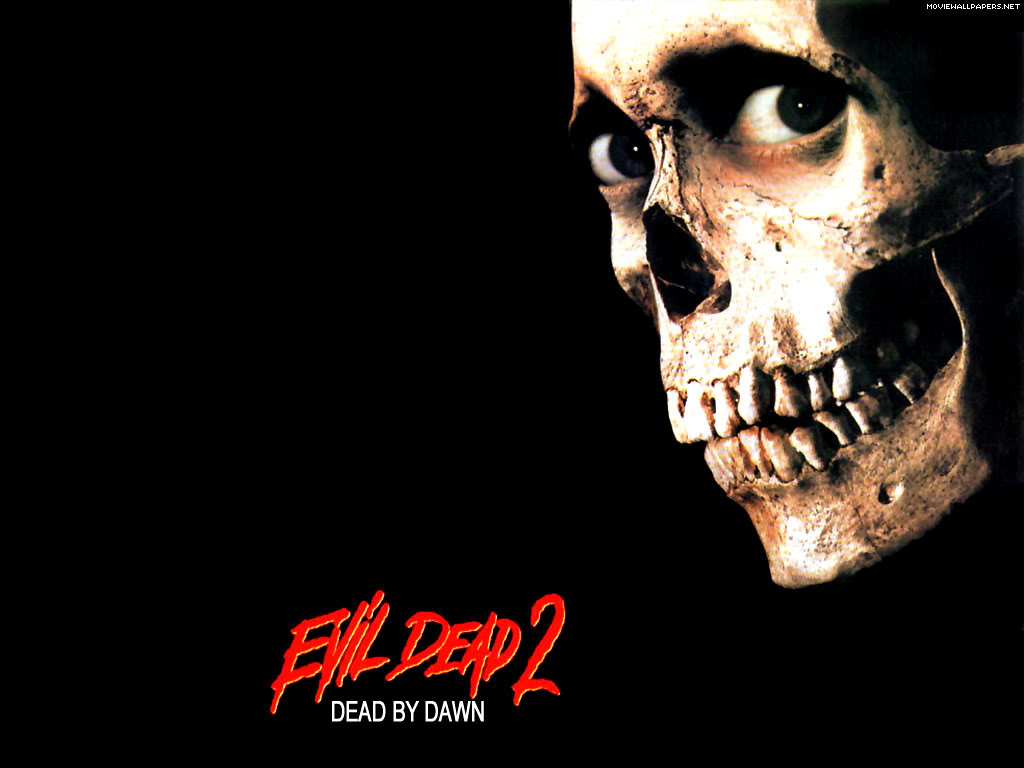 Evil Dead Wallpapers Horror Wallpapers 1024x768