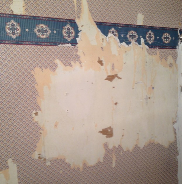 Help Your Wallpaper Removal Tips Needed 622x630