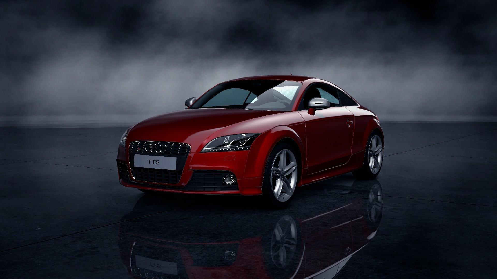 Audi TT  № 701520 загрузить