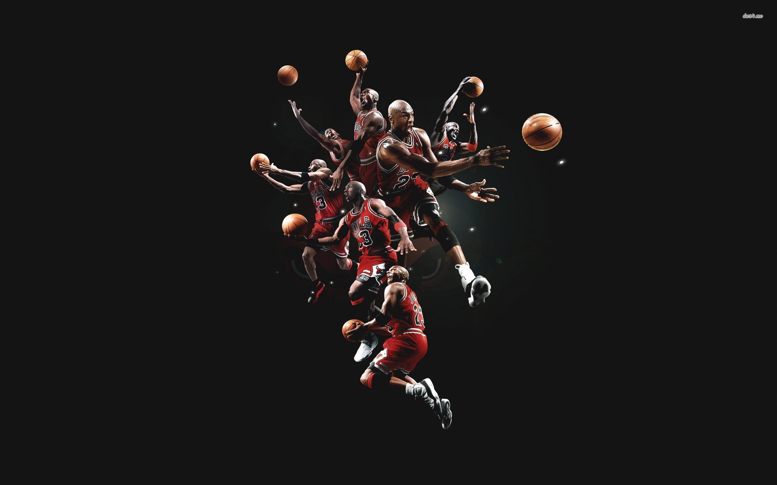 Michael Jordan wallpaper   Sport wallpapers   18450 2560x1600