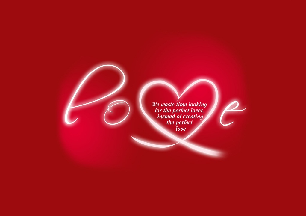 Love Images And Quotes Prepossessing Wallpapers Love Quotes  Impremedia